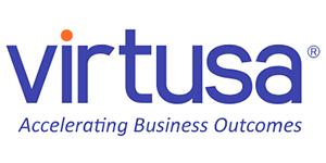 Virtusa logo