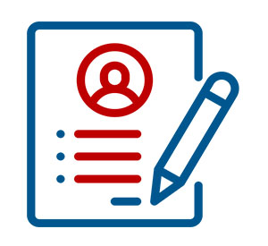 Application writing service